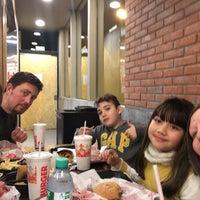 Photo taken at Burger King by Estela G. on 10/12/2017