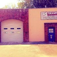Photo taken at Granite Innovations by Granite Innovations on 8/1/2014
