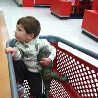 Photo taken at Target by Cole M. on 12/21/2012