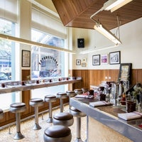 Photo taken at Dove's Luncheonette by Chicagoist on 1/21/2015