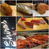 Photo taken at Shiro's by Foodie B. on 7/26/2013