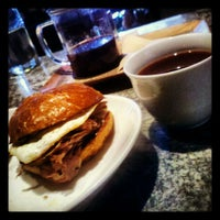 Photo taken at Empire State South by Foodie B. on 11/15/2012