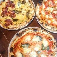8/22/2015にFoodie B.がVarasano's Pizzeriaで撮った写真