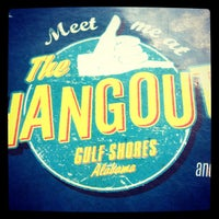 Photo taken at The Hangout by Runal F. on 6/8/2013