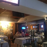 Photo taken at Palominos by Octavio R. on 5/28/2013