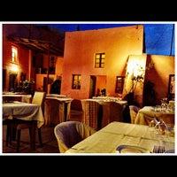 Photo taken at Koukoumavlos by Serena L. on 9/16/2012