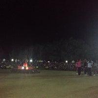 Photo taken at ค่ายนวภพ by Buffer F. on 2/17/2014