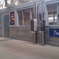 Photo taken at Newark PATH Station by Roni W. on 6/3/2013