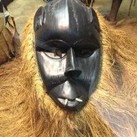 รูปภาพถ่ายที่ Hall of African Peoples โดย Juan Camilo C. เมื่อ 10/4/2012