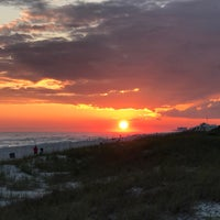Photo taken at Panama City Beach, FL by Raj K. on 5/14/2017