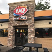 Photo taken at Dairy Queen by Raj K. on 6/30/2017