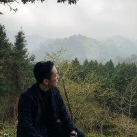 Photo taken at 薰衣草森林 Lavender Cottage by Daryl L. on 1/4/2018