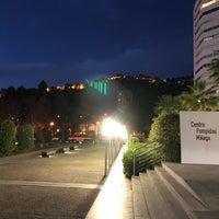 รูปภาพถ่ายที่ Centre Pompidou Málaga โดย Nadine R. เมื่อ 1/28/2018