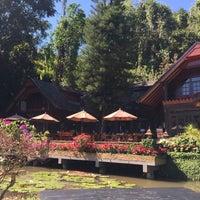 Photo taken at Krisdadoi Resort Chiang Mai by ANCHANA_P on 1/14/2017