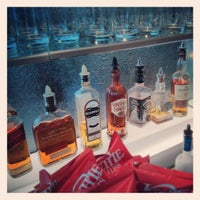 Photo taken at BA Galleries Lounge North by Chris H. on 4/4/2013