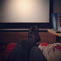 Photo taken at Ster-Kinekor Cinema Prestige by PopcornCandi on 4/11/2013