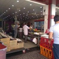Photo taken at Baloğlu Gıda Market by Hüseyin Ç. on 6/6/2016