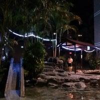 Photo taken at 安通溫泉飯店 An-Tong Hot Springs Resort by David M. on 1/19/2018