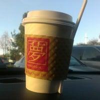 Photo taken at Fantasia Coffee & Tea by Eliza B. on 12/29/2012