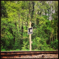 Photo taken at Gare SNCF de Boën by Clement B. on 5/8/2013