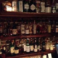 Photo taken at Bathtub Gin & Co. by Michael E. on 4/23/2013