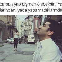 Photo taken at Baba'nın Yeri by Oğuz Ö. on 7/24/2016