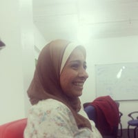 Photo taken at Qafeer Labs by Hani G. on 5/4/2013