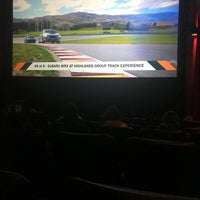 Photo taken at Readings Cinema by Fiona D. on 7/14/2017