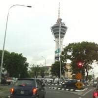 Photo taken at Alor Setar by Welfred Suto on 4/24/2013