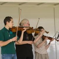 talent education center: suzuki violin - music school