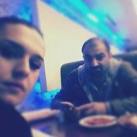 11/19/2014 tarihinde Didem B.ziyaretçi tarafından Ahmet Usta Kebap Salonu'de çekilen fotoğraf
