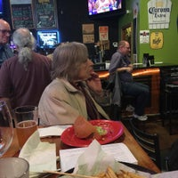 Photo taken at Lopez & Lefty's Sports Cantina by Chuck H. on 1/23/2016