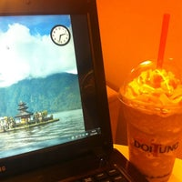 Photo taken at Cafe' DOITUNG - Siboonrueang Bld. by Imm A. on 7/8/2013