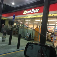 Photo taken at RaceTrac by John P. on 8/7/2016