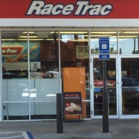 Photo taken at RaceTrac by John P. on 11/17/2016