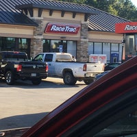 Photo taken at RaceTrac by John P. on 10/4/2017