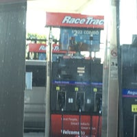 Photo taken at RaceTrac by John P. on 8/17/2017