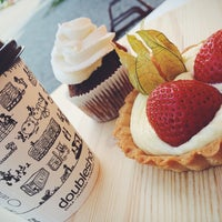 Photo taken at FAIR Coffee&Food by Jaromír K. on 6/13/2014