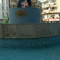 Photo taken at 8 Havuzu by Aslıhan Hasan Ö. on 12/12/2017