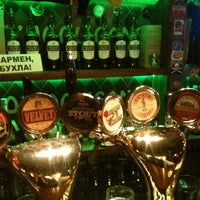 Photo taken at O'Hooligans by Алёна M. on 1/1/2013