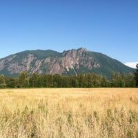 Photo taken at Elk Fields by Melody M. on 8/5/2013