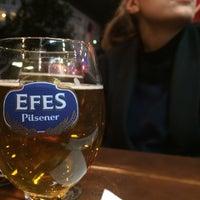 Photo taken at Gözleme Restaurant by Emilio L. on 9/25/2016