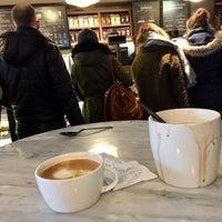 Photo taken at Starbucks by Jay F Kay on 1/28/2017