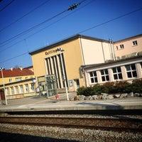 Das Foto wurde bei Bahnhof Tuttlingen von Jay F Kay am 3/19/2015 aufgenommen