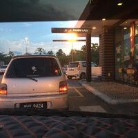 Photo taken at McDonald's Kok Lanas Drive Thru by Suha on 6/27/2017