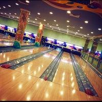 Photo taken at Star Bowling by Abdullah H. on 10/1/2016