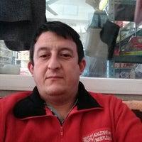 Photo taken at Dünyanın Merkezi by Mustafa Y. on 11/18/2014
