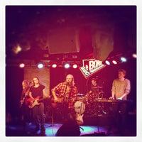 Photo taken at LeBonk by Esa L. on 11/22/2012
