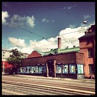 7/21/2013 tarihinde Esa L.ziyaretçi tarafından Siltanen'de çekilen fotoğraf