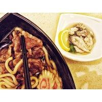 Photo taken at Hei Sushi by fiieza m. on 10/12/2014